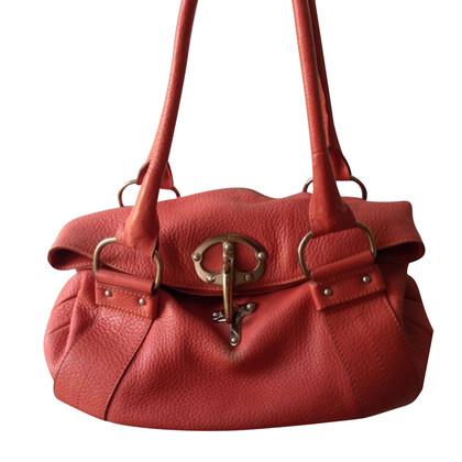Fay Leather shoulder bag