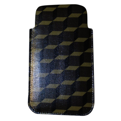 Pierre Hardy Iphone Case leather