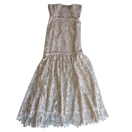 Marchesa evening dress