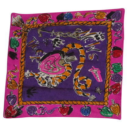 Escada zijden sjaal