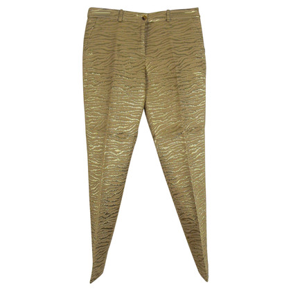 Michael Kors Jacquard trousers