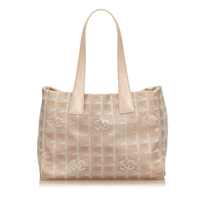 Chanel New Travel Line Tote