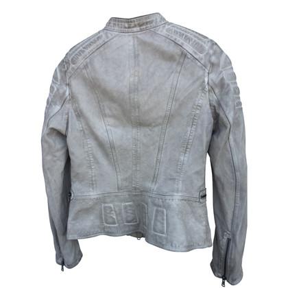 Andere merken Schyia - Leather Jacket