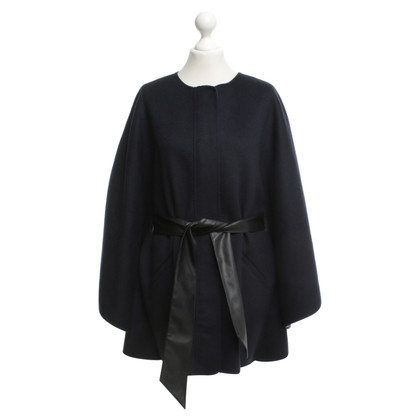 Blonde No8 manteau élégant style Cape