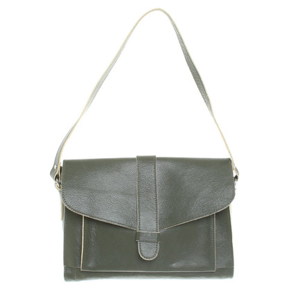 Marni Handbag in olive green
