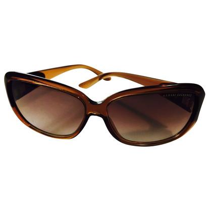 Armani Braune Sonnenbrille