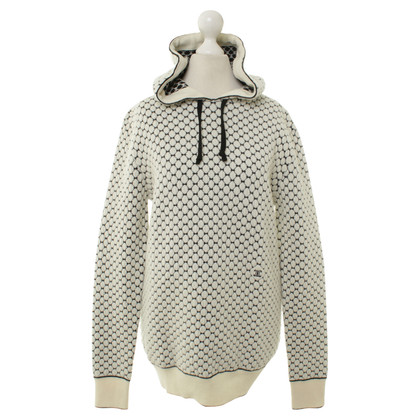 Céline Hooded sweater.