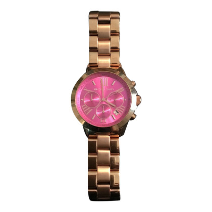 Michael Kors Guarda in oro rosa