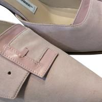 Manolo Blahnik sandalen