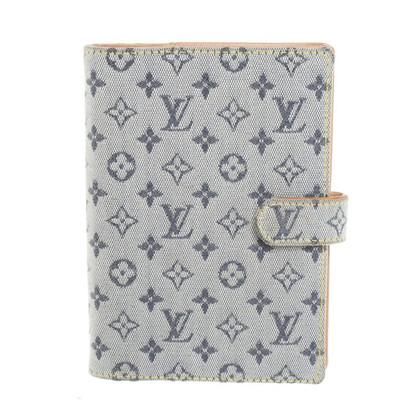 """Louis Vuitton """"Agenda Fonctionnel"""""""
