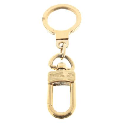 Louis Vuitton Anhänger mit Schlüsselring