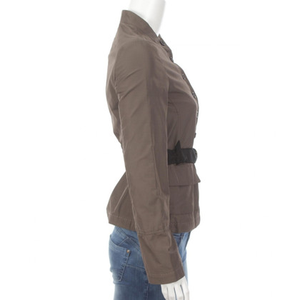 Strenesse Blue Jacke mit Gürtel