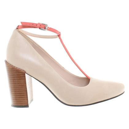 Clarks pumps Beige