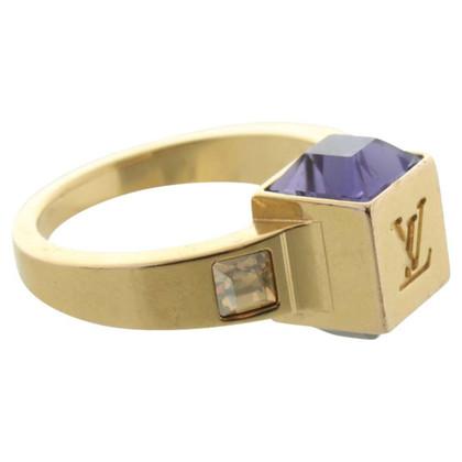 Louis Vuitton Ring met gem