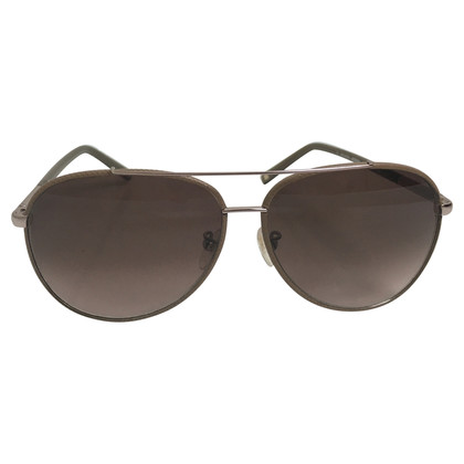 Escada  Aviator sunglasses