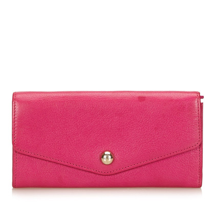 Mulberry Portefeuille en cuir long