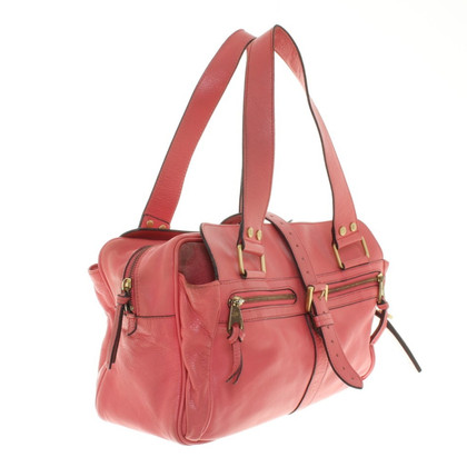 Mulberry Sac à main en rose