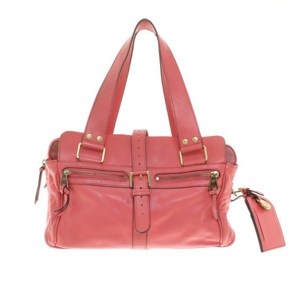 Mulberry Handbag in pink