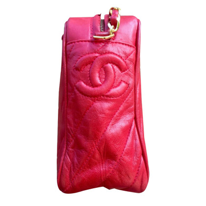 "Chanel ""Camera Crossbody Bag"""