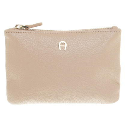 Aigner Bag in Nude