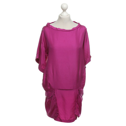 Patrizia Pepe Kleid in Pink
