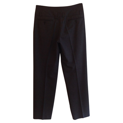 St. Emile trousers with pleats