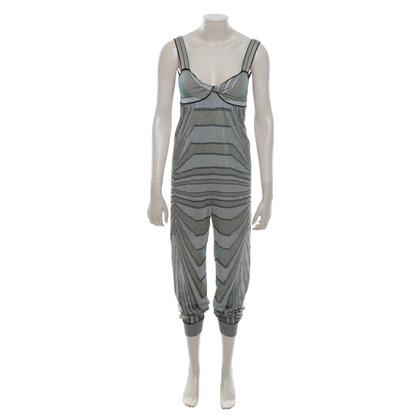 Missoni Jumpsuit in color