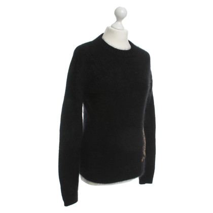 Mulberry Pullover aus Angorawolle