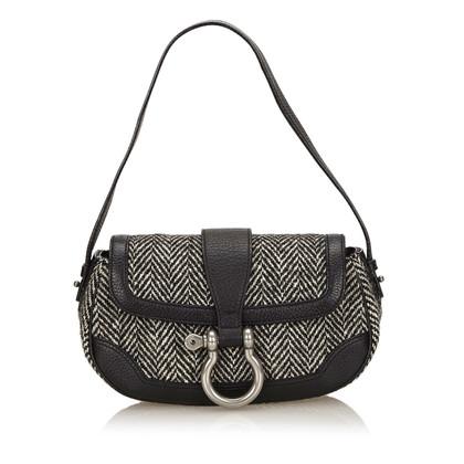 Burberry Wool Handbag