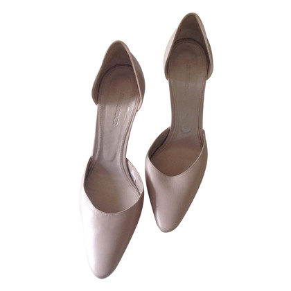 Jil Sander Pumps mit Cut Outs