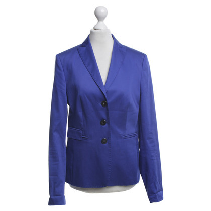 St. Emile Blazer in purple