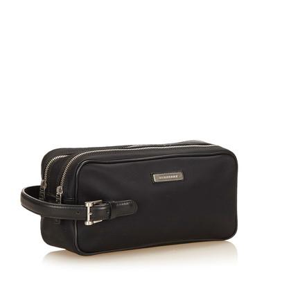 Burberry Nylon clutch Tasche