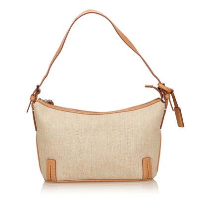 Burberry Fabric Handbag