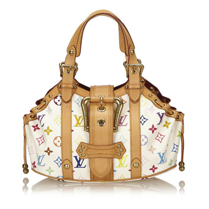 Louis Vuitton Multicolore Theda GM