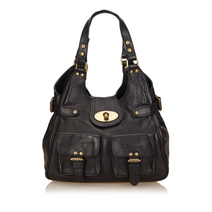 Mulberry Leather Annie