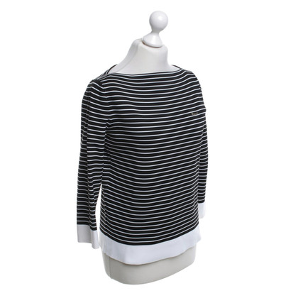 Dsquared2 top with striped pattern