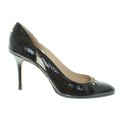 Jimmy Choo pumps in black