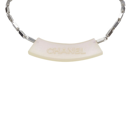Chanel Resin Necklace