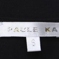 Paule Ka T-Shirt mit Spitze