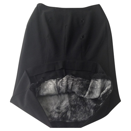 Paul Smith midi skirt length