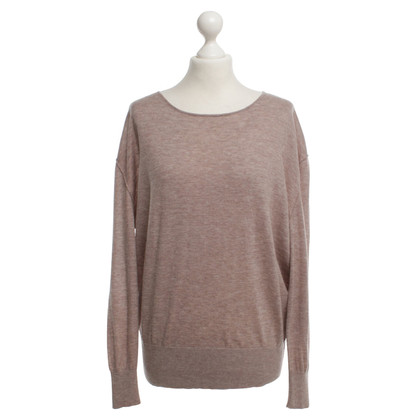 Other Designer Witty Knitters - sweater in brown