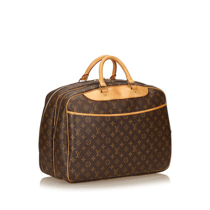 Louis Vuitton Monogram Alize 24 Heures