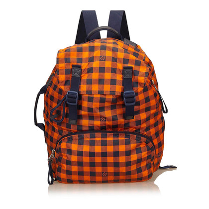 Louis Vuitton Damier Aventure Backpack