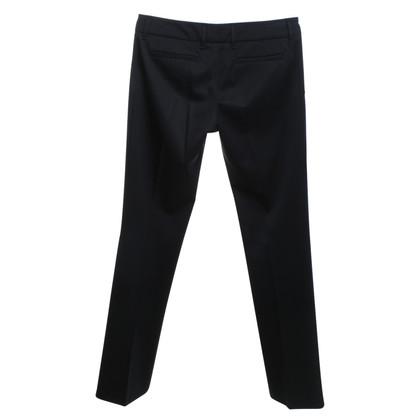 Gucci Pantaloni in nero