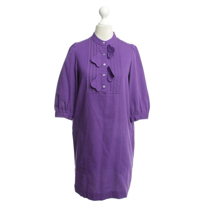 See by Chloé Summer dress in purple
