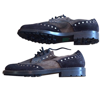 Marni lace-up shoes