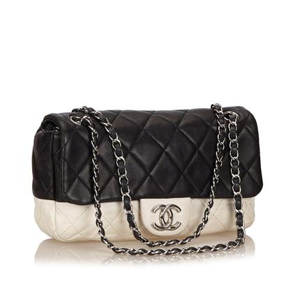 Chanel Medium Leather Classic Flap Bag