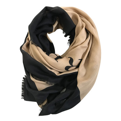 Burberry Burberry Black Shawl