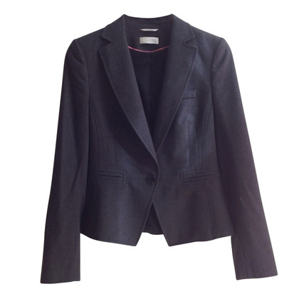 St. Emile Blazer in antracite