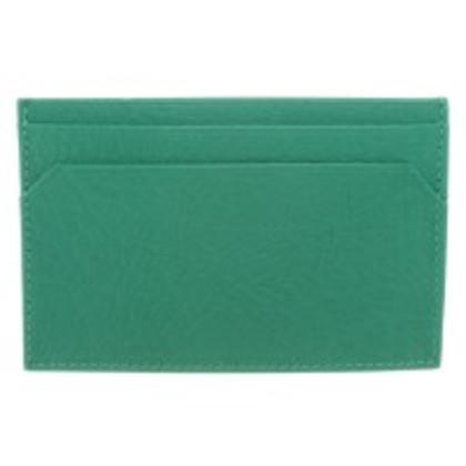 Altre marche Moreschi - titolare della carta in verde